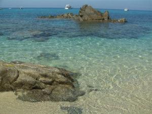 Spiaggia di Zambrone