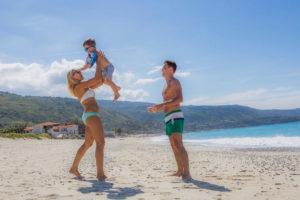 spiaggia di zambrone camping villaggio per-famiglie
